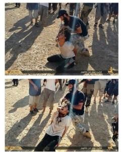 جرائم داعش