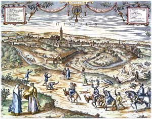Sevilla 1593