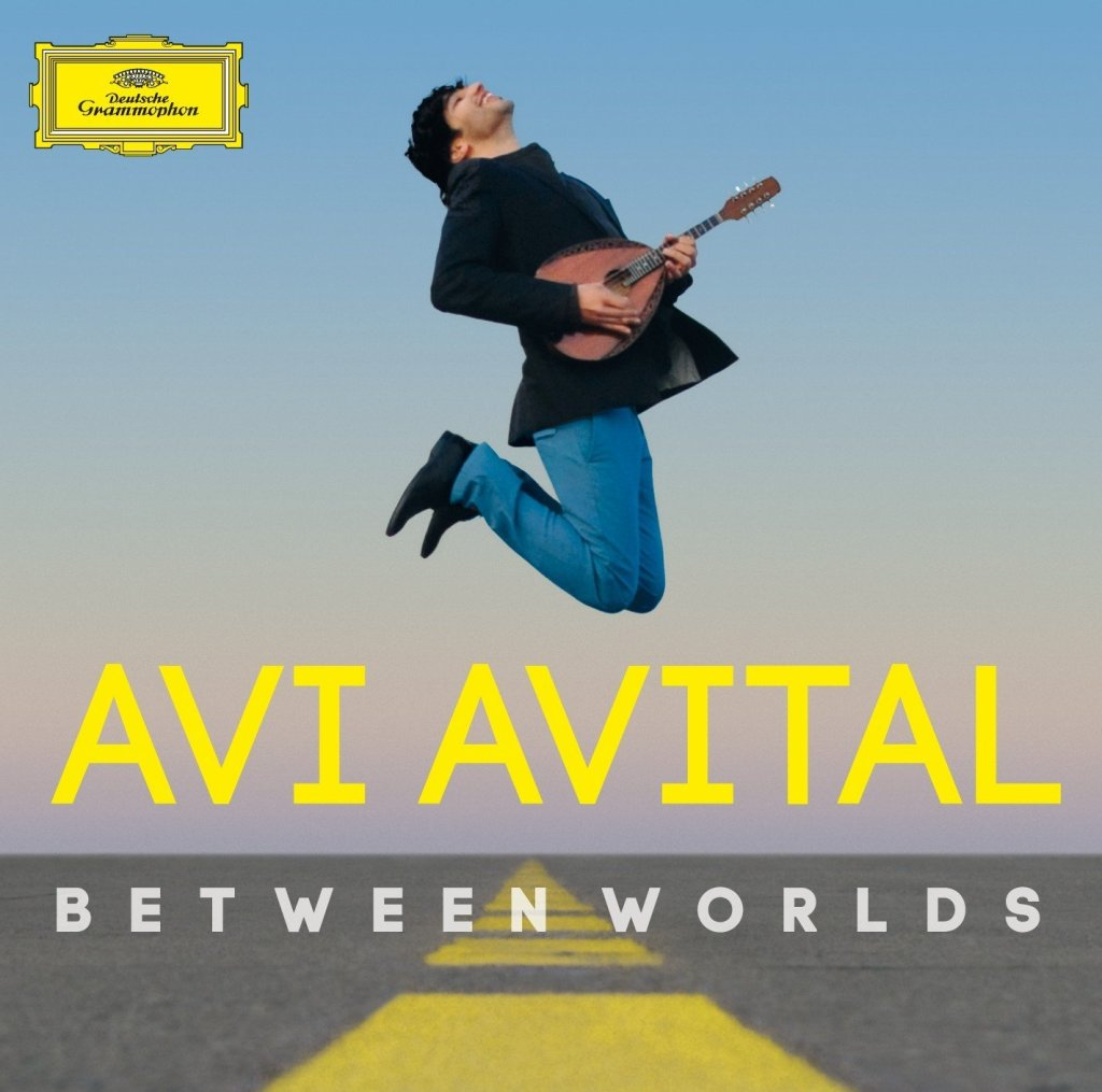 《Between Worlds》(Avi Avital)