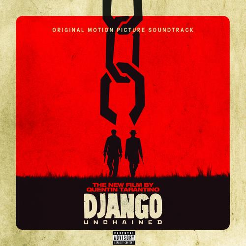 《Django Unchained》OST
