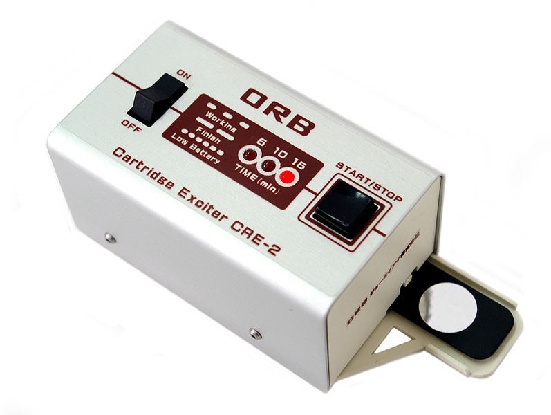 CRE-2唱頭消磁器