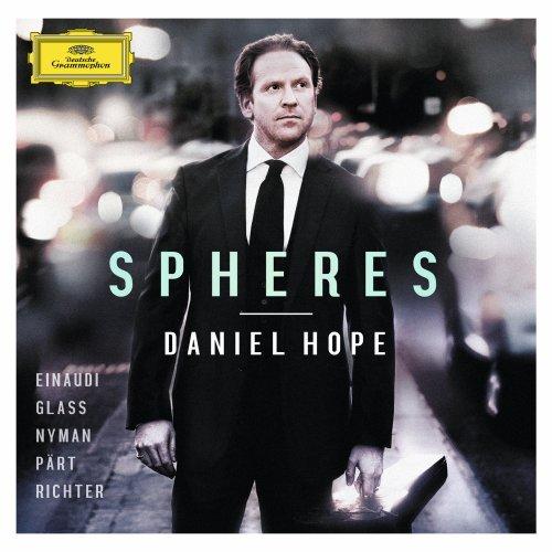 Daniel hope spheres