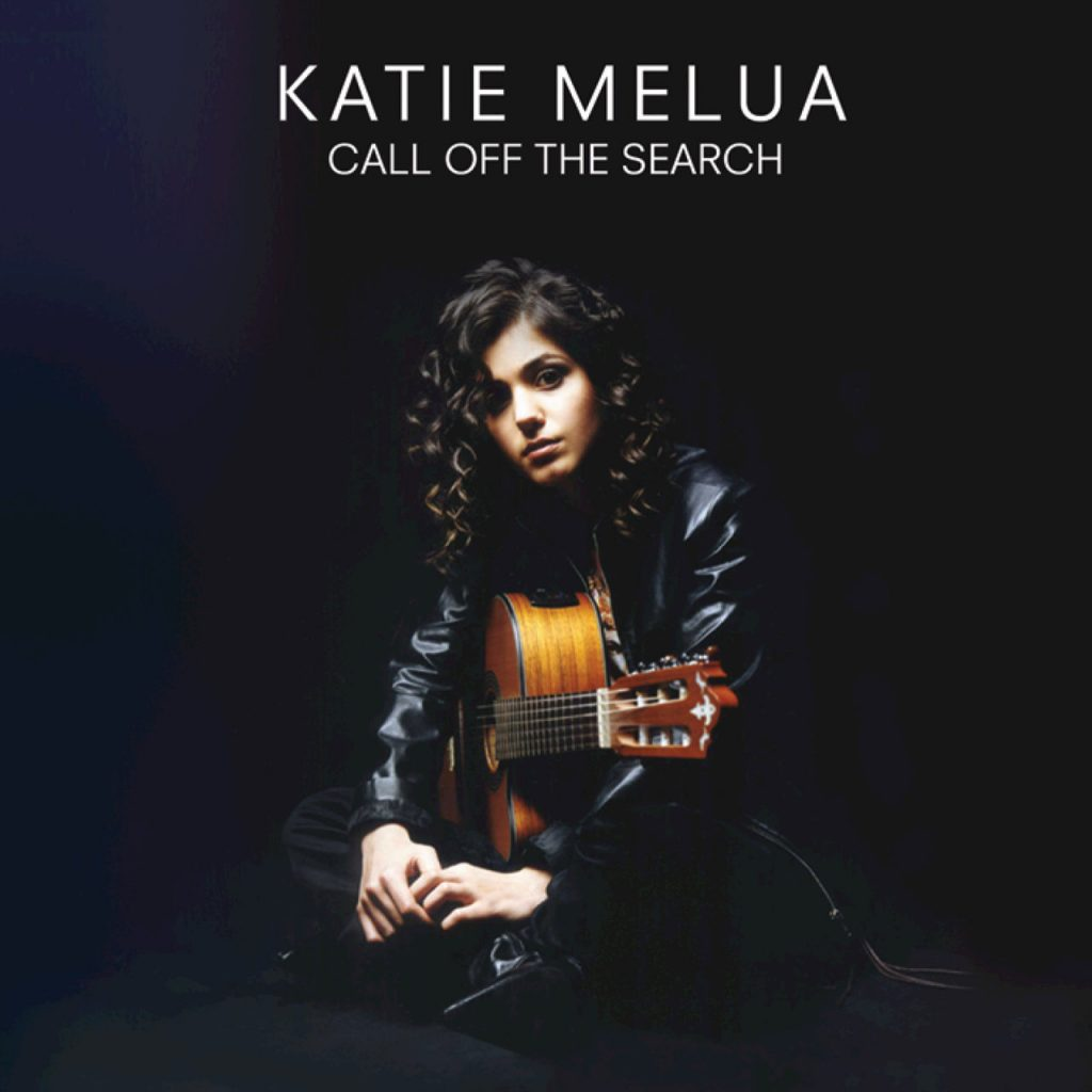 Katie Melua《Call Off the Search》