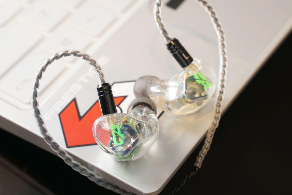 Jomo Audio Game Raider - 方向感、包圍感、官能刺激並重