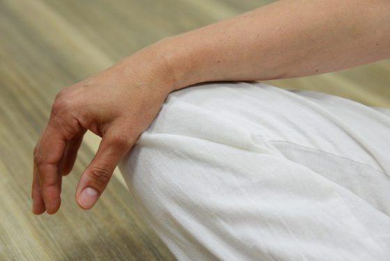 Meditare, meditazione - Personal Care Project - Strumenti
