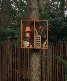 Helen's Bee Box