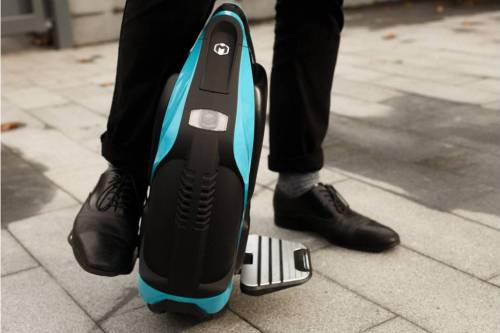 It Is Legal To Ride Electric Scooters In Uk News Pet