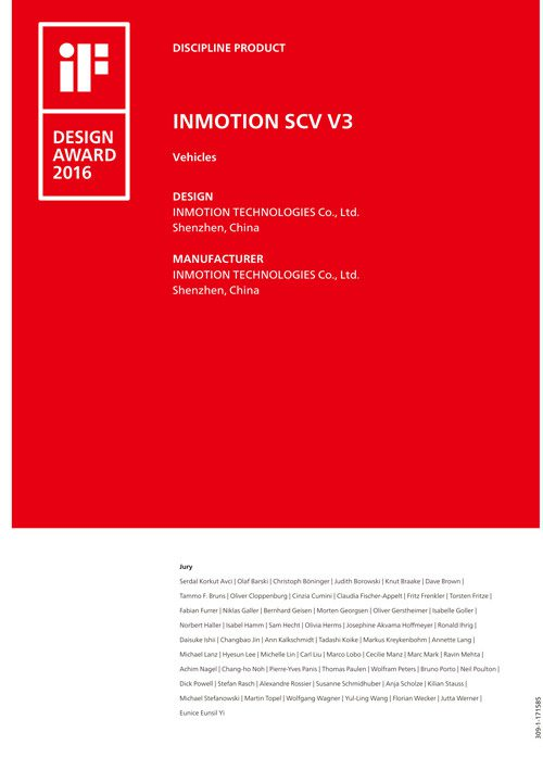 Inmotion-iF-design-award-2016