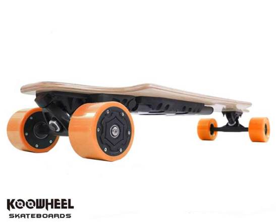 Top Brands In Electric Scooters Unicycles Skateboards