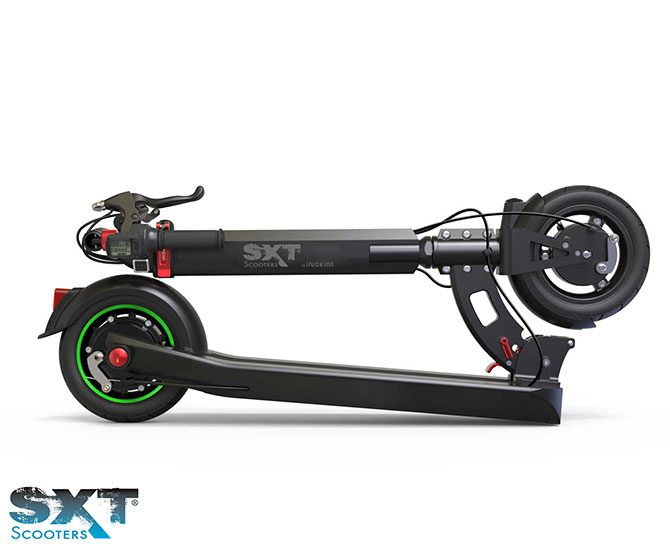 SXT Buddy V2 | Electric Scooter | Urban Scooter | PET