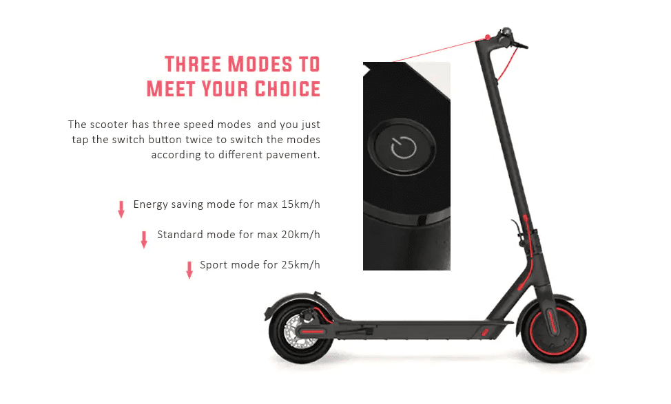 Original Xiaomi M365 PRO | Electric Scooter | Urban Mobility | PET