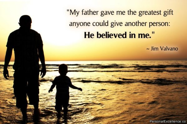 'Why I Love My Father': A Father's Day Tribute | Personal ...