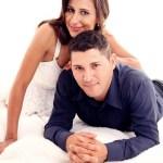 Happy Couples Manage Finances