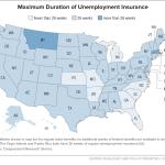 Maximum Duration of Unemployment Insurance