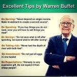 From $6,000 to $73 billion: Warren Buffett's wealth through the ages