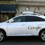 Google Engineers on Self-Driving Car Project Quit Working After Reaching Financial Independence