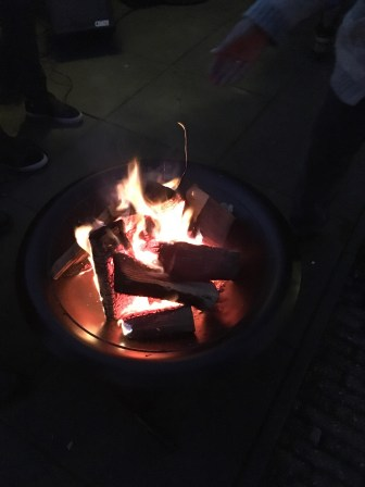 Ultiem hygge: een winterfeest met Gluhwein en akoestische livemuziek