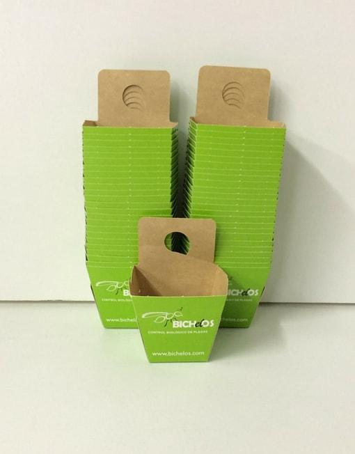 Pack 50 cajas