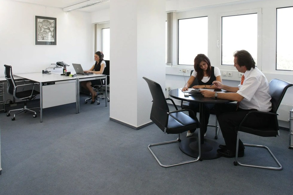 blog picture of office with office workers