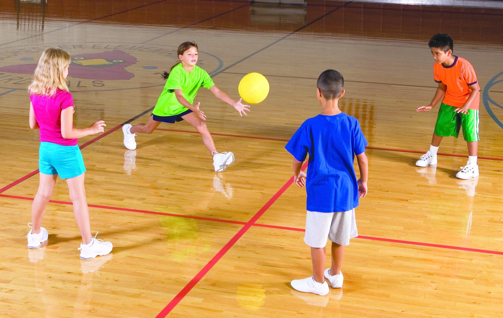 Physical Education Is Much More Than Simple Fitness El