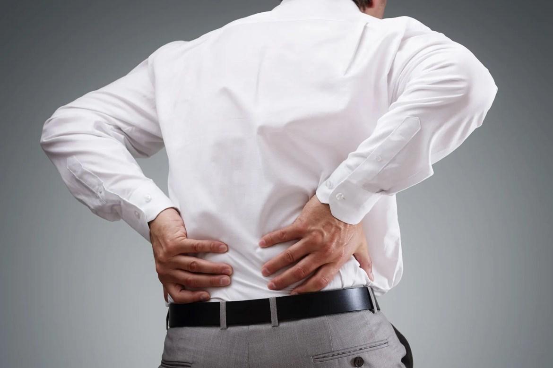 Spine alignment - El Paso Chiropractor
