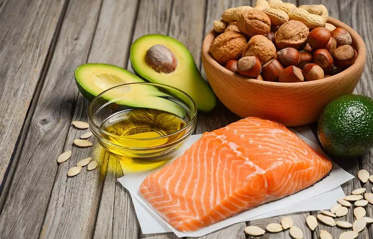 Evidence Of Benefits From A Ketogenic Diet | Advanced Nutrition