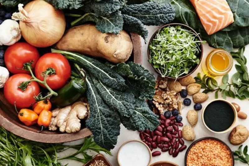 How Proper Nutrition Can Relieve Chronic Pain   Chiropractor