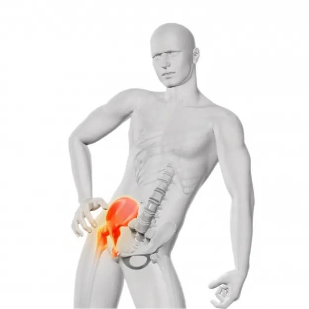 Posicionamiento de caderas y anatomía de MRI In El Paso\'s Injury ...