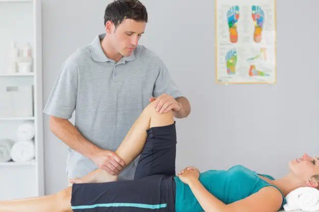 How Chiropractic Helps Relieve Joint Pain El Paso, Texas