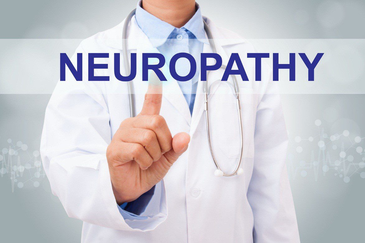 Common Clinical Neuropathies in El Paso, TX