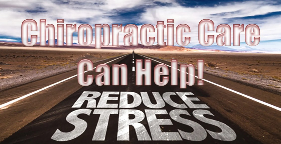 relieve stress chiropractic care el paso tx.