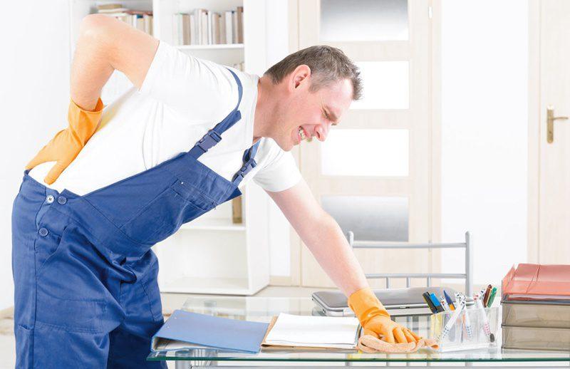 Understanding Work Injuries and Safety