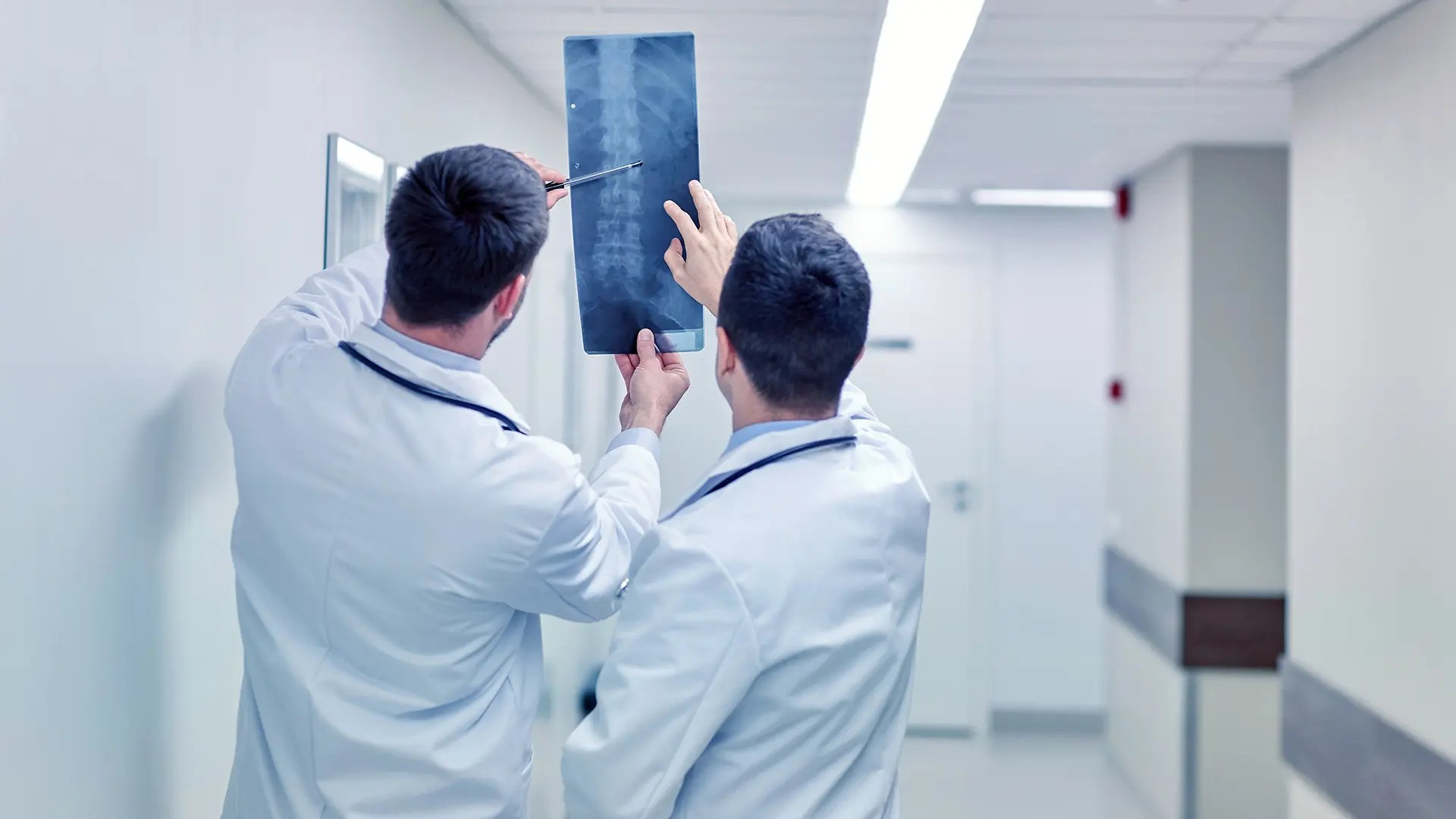 Introduction To Medical Imaging Conventional Radiography