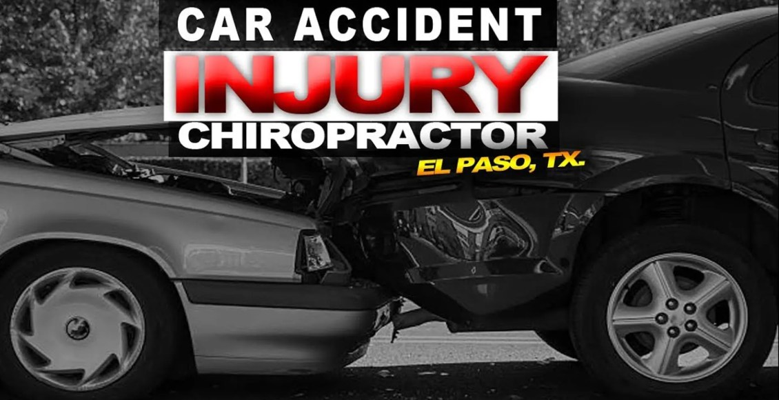 car accident injury chiropractor el paso tx.