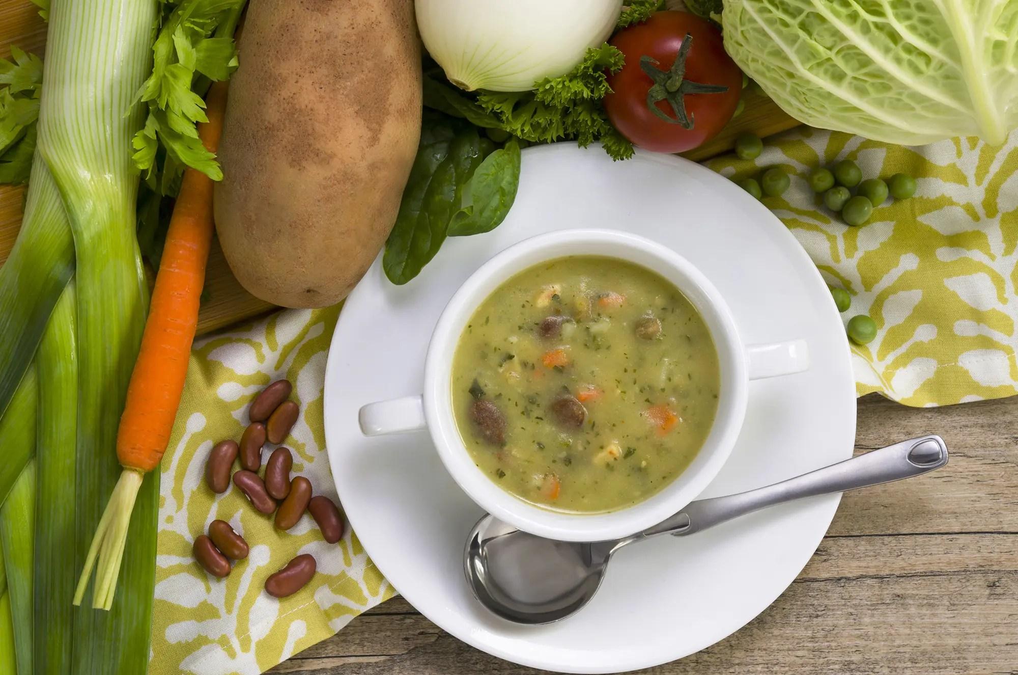 Основы мимикрирующей диеты ProLon®