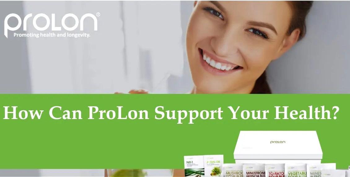 prolon can support your health el paso tx.