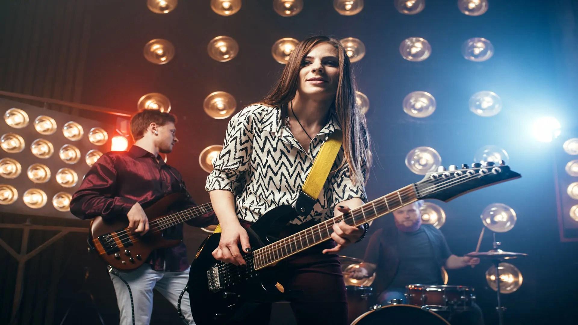 ¿Cómo pueden los músicos beneficiarse de la quiropráctica? El Paso, TX.
