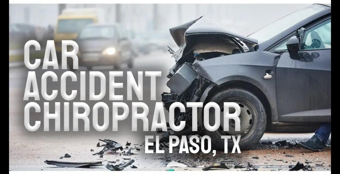 El Mejor Quiropráctico de Lesiones de Auto Dr. Alex Jimenez El Paso, TX.