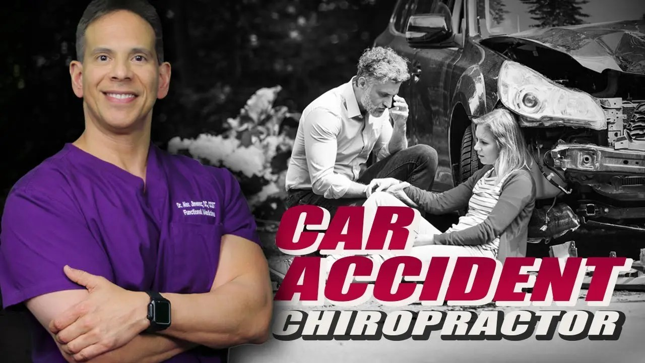 *Car Accident Injury* Chiropractor | El Paso, TX (2019)