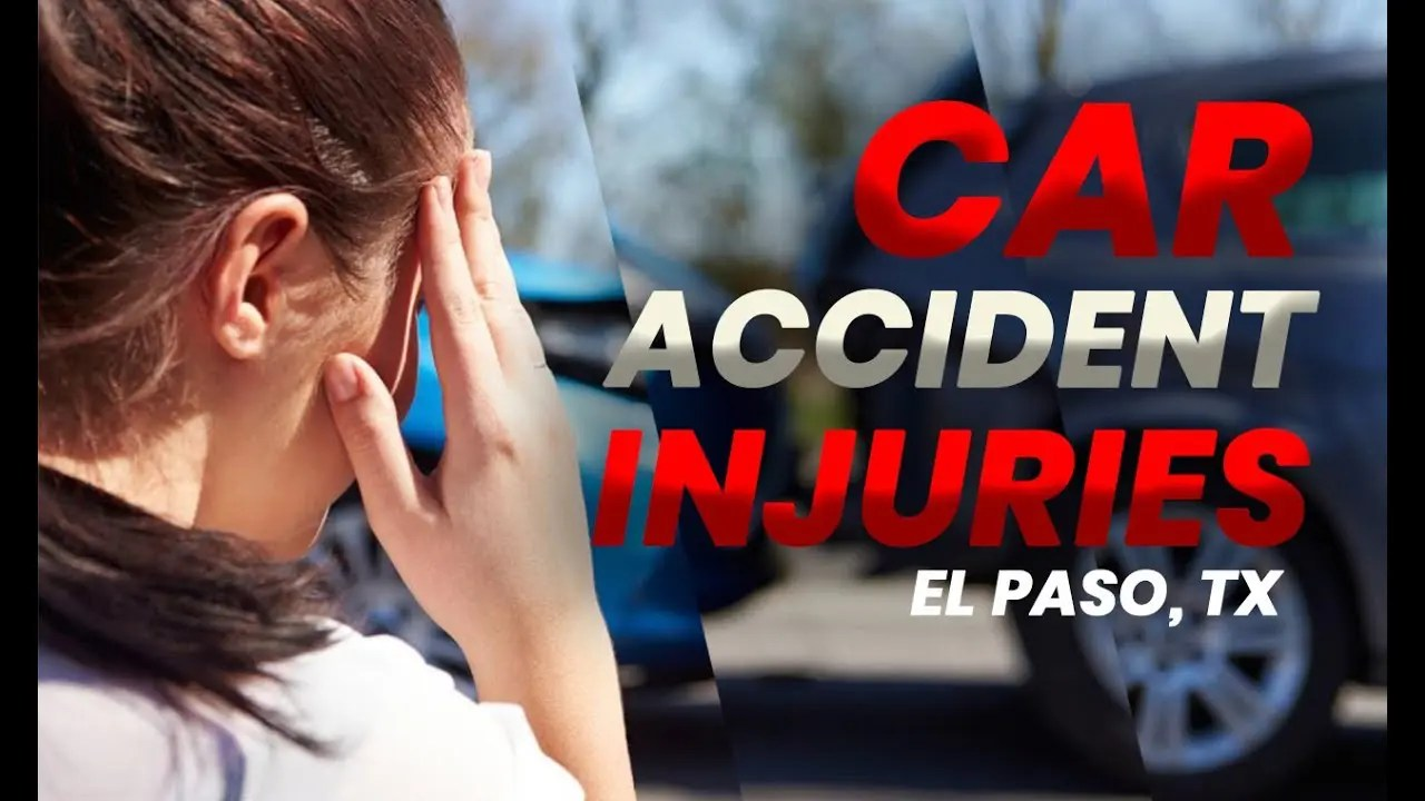 *CHIROPRACTIC* Care after a CAR ACCIDENT | EL PASO, TX