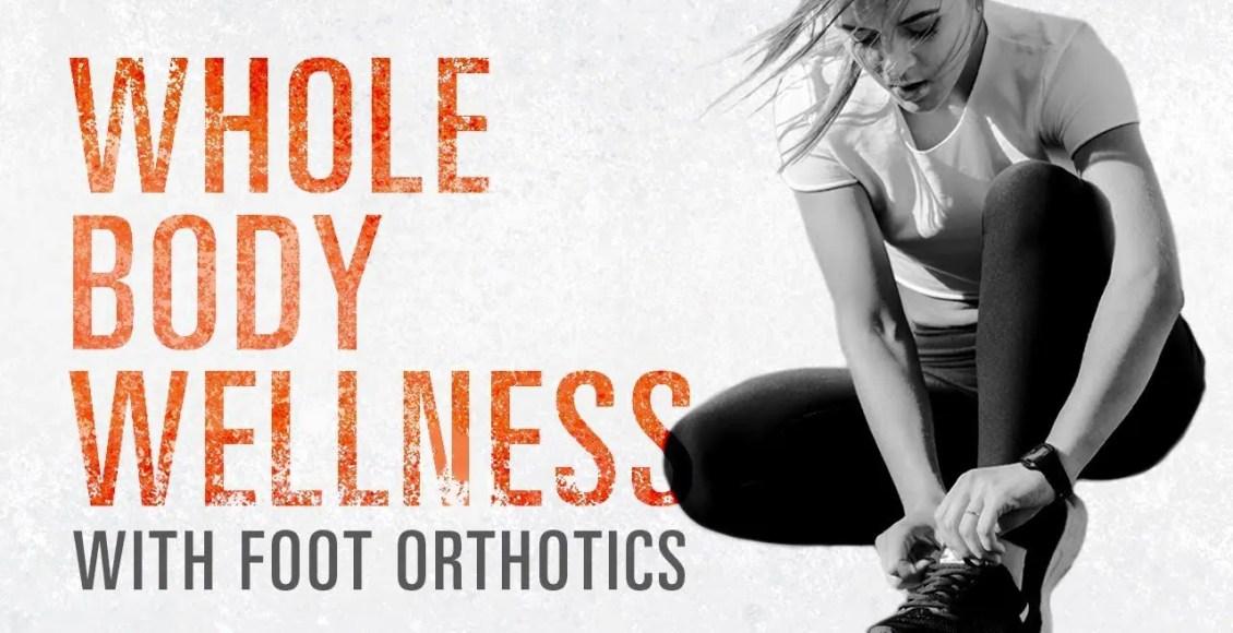 11860 Vista Del Sol Ste. 128 Wellness para todo el cuerpo con * FOOT LEVELERS ORTHOTICS * El Paso, TX.