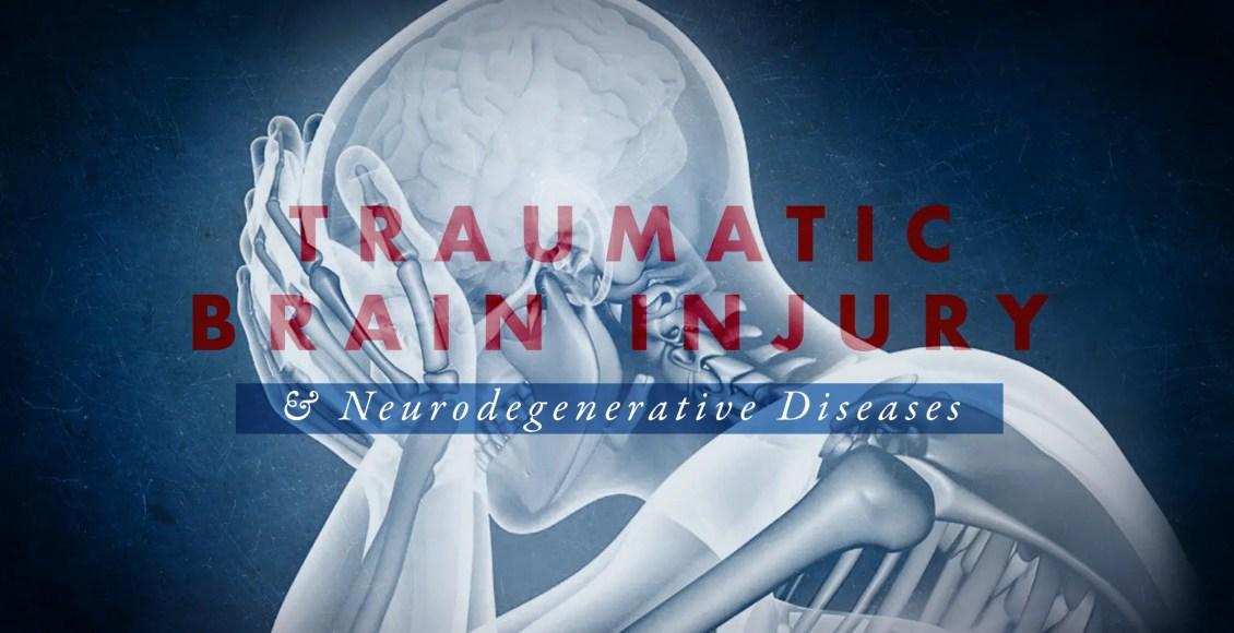 Functional Neurology: TBI and Neurodegenerative Diseases | El Paso, TX Chiropractor