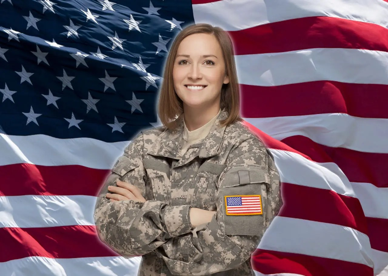 Female Veterans With Back Pain Benefit With Chiropractic Therapy