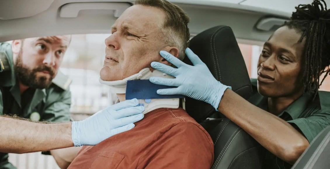 11860 Vista Del Sol, Ste. 128 Burst Fracture Injury, Diagnosis and Treatment El Paso, TX.
