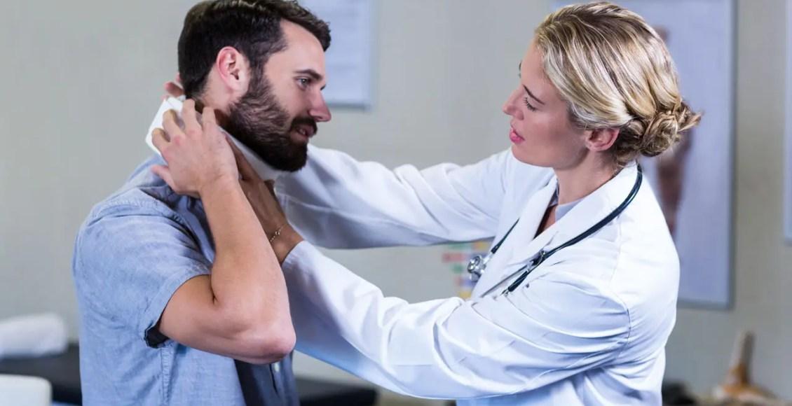 11860 Vista Del Sol, Ste. 128 Cirugía de latigazo cervical: cuando es necesaria