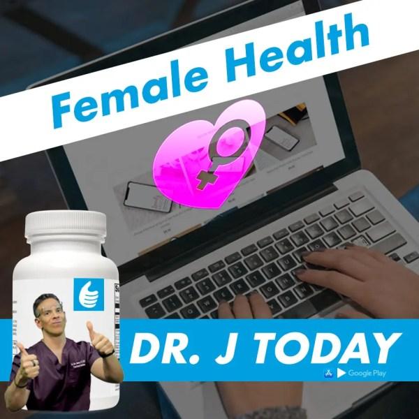 Salud Mujer