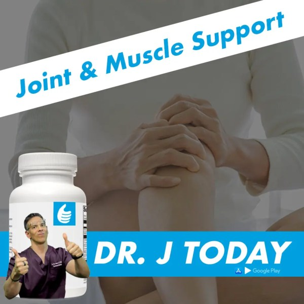 Soporte articular y muscular