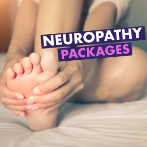 Planes de atención de neuropatía