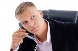 Lawyers … Clients … And Phone Calls