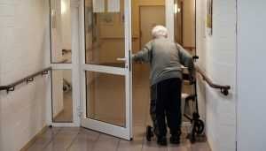 Trump's Answer To Nursing Home Regulations? Get Rid Of The Rules!